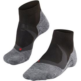 Falke RU 4 Cool Short Socks Men black mix